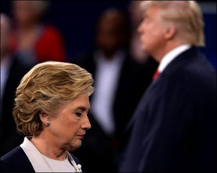 donald-trump-hillary-clinton-missouri-oct-9-2016-reuters
